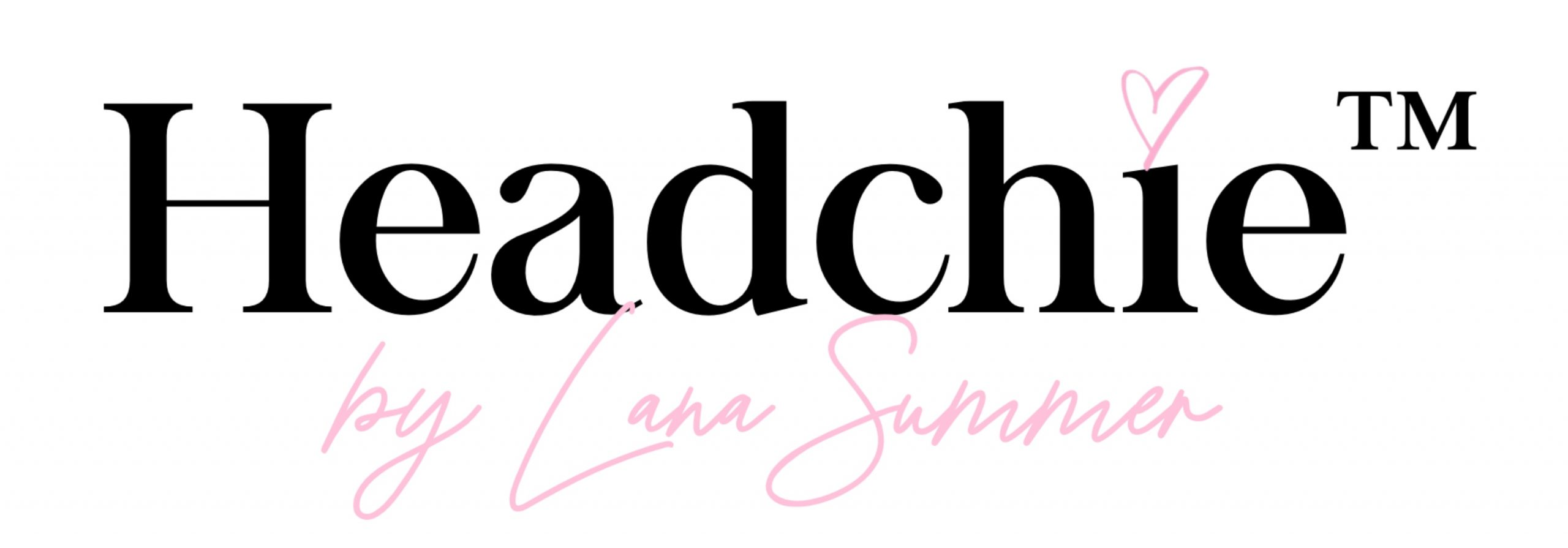 Headchie Hair By Lana Summer